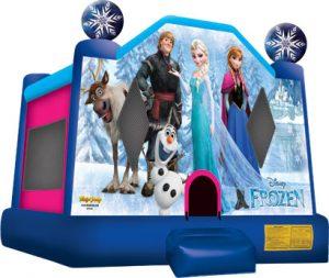 Frozen Jumper